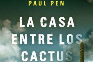 Recorte de La Casa entre los Cactus