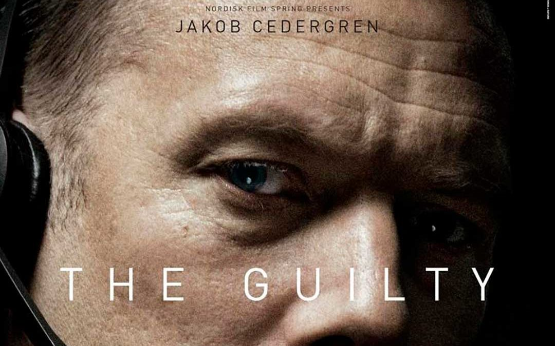THE GUILTY (Reseña de cine)