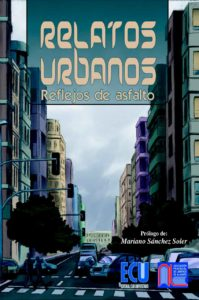 Portada de Relatos urbanos