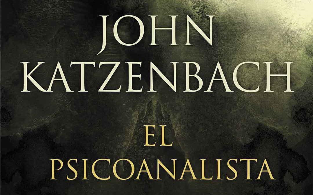 El Psicoanalista (reseña literaria)