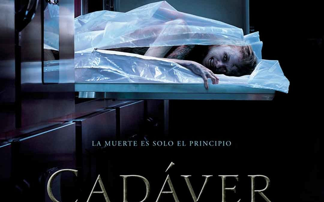 Cadáver (Reseña de cine)