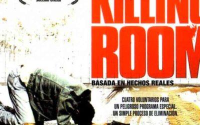 The Killing Room (Reseña de cine)
